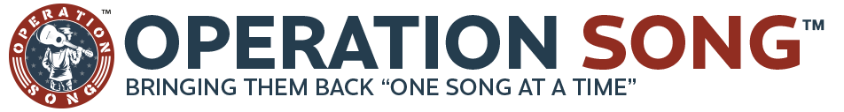 Operation Song™ Retina Logo
